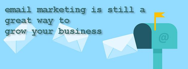 Is email marketing still important?