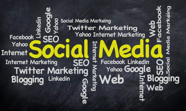 The truths about social media marketing